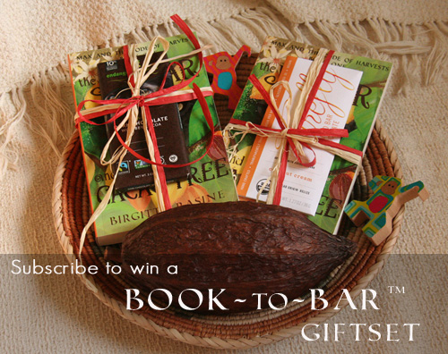 Book-to-Bar giftset 2016